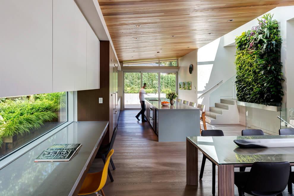 Дизайн дома в одном стиле фото