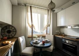 Sunday: 17 стильных и красивых кухонь