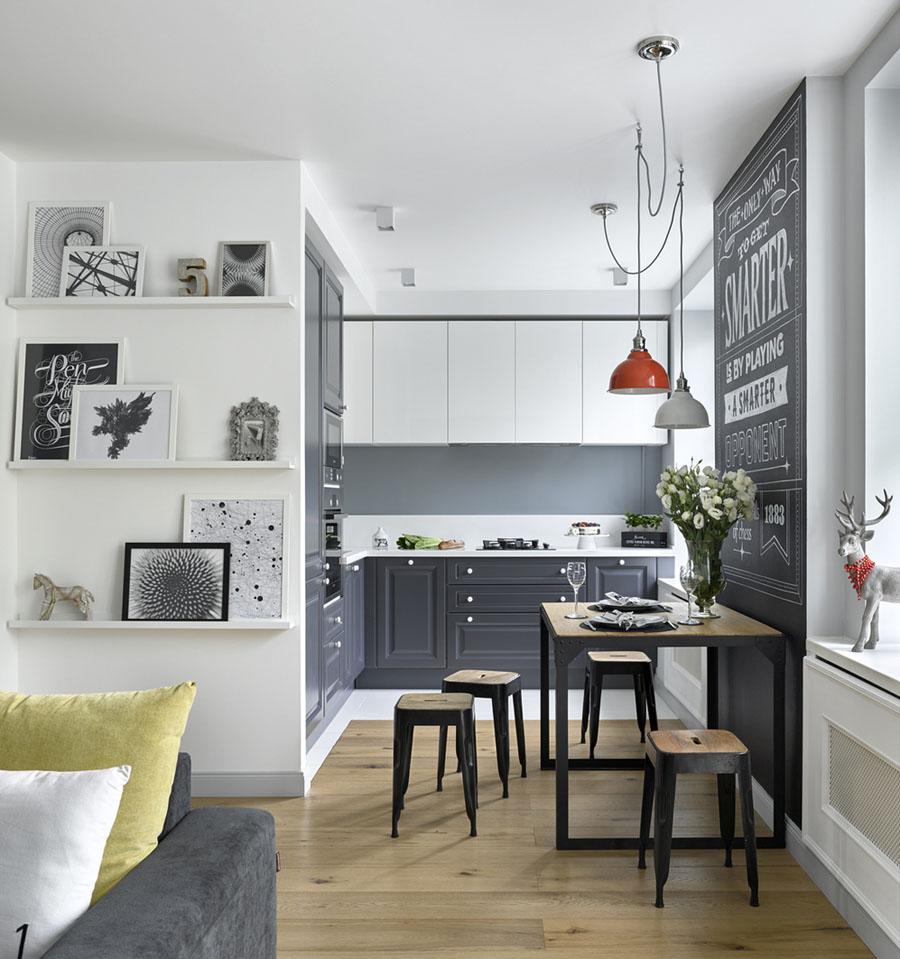 Косметический ремонт: новый вид вашего жилья