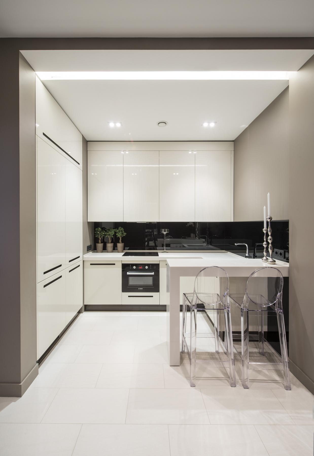 ремонт в кухнім
