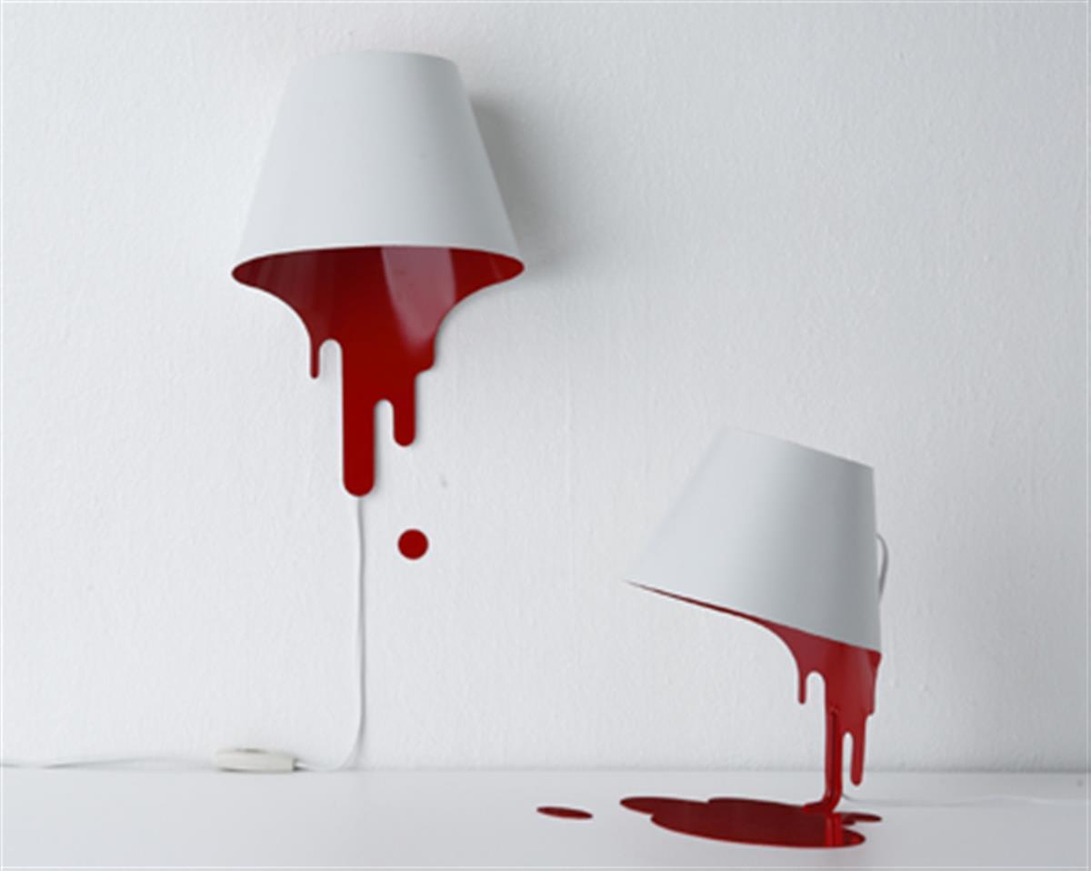 Оригинальные светильники от Kouichi Okamoto