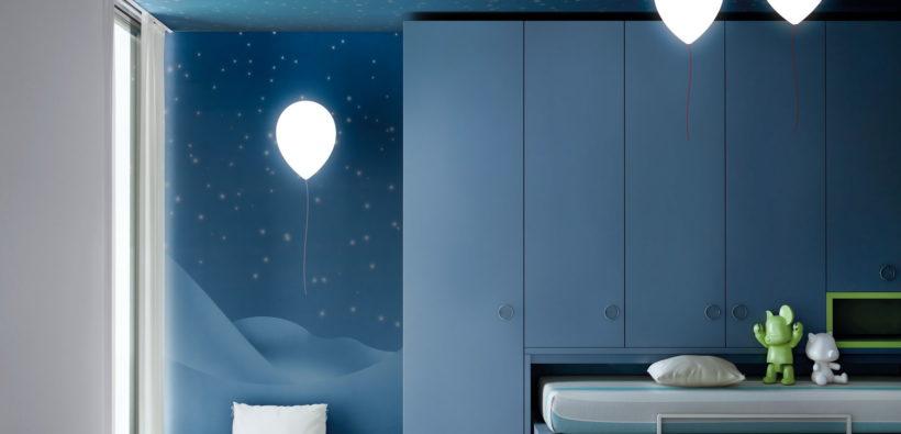Дизайнерские светильники от Borisa Klimek