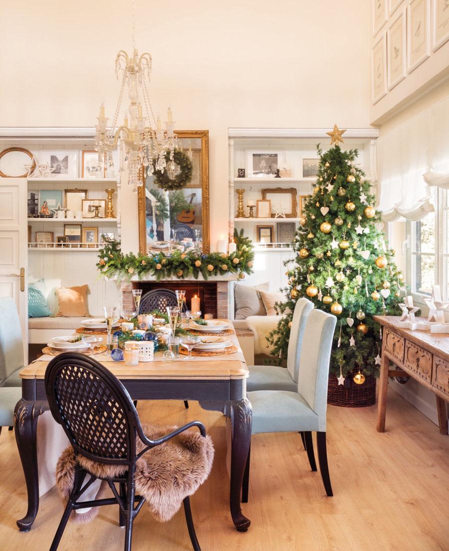 Красивый дома главы IKEA в Испании