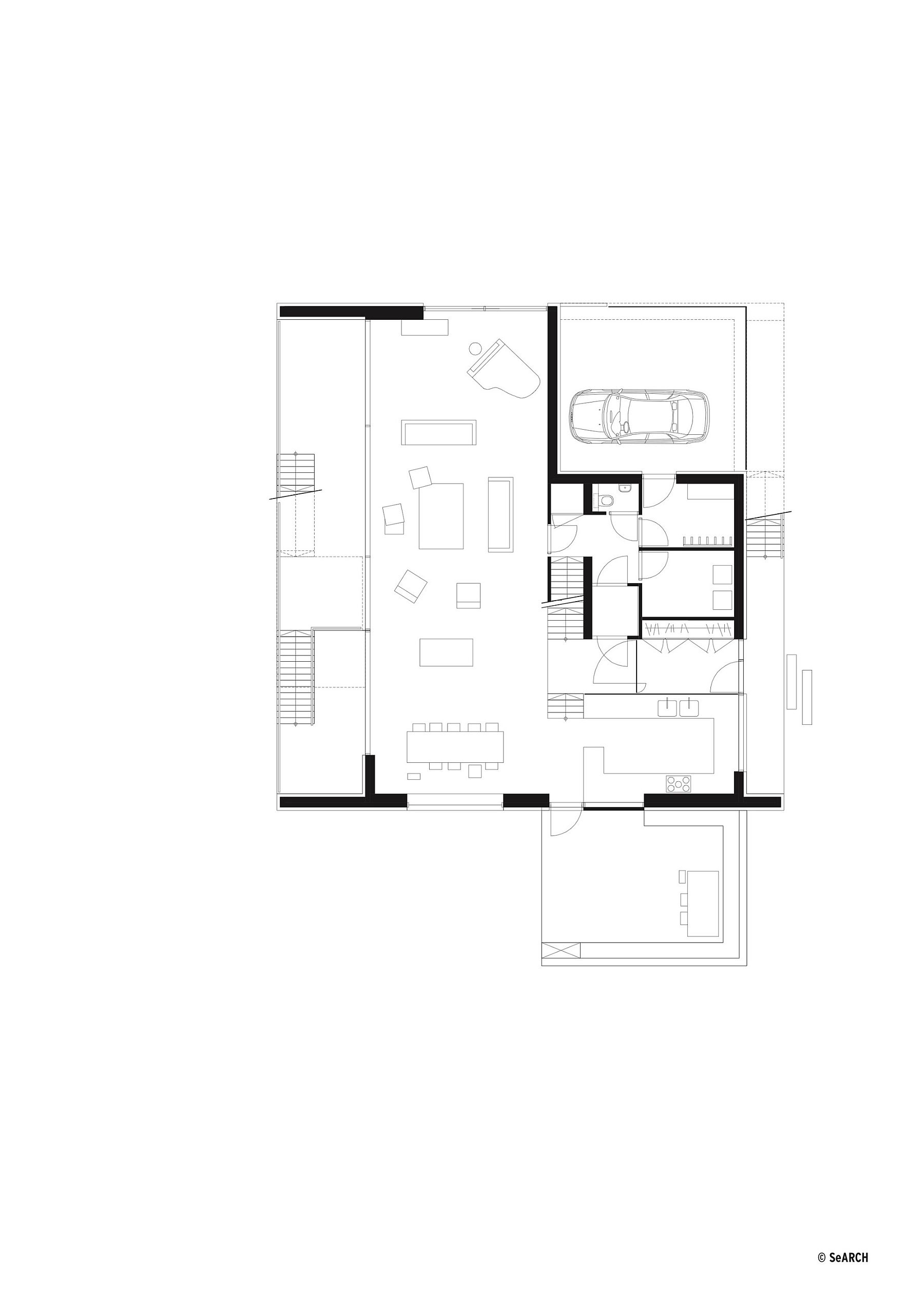 план дома фото