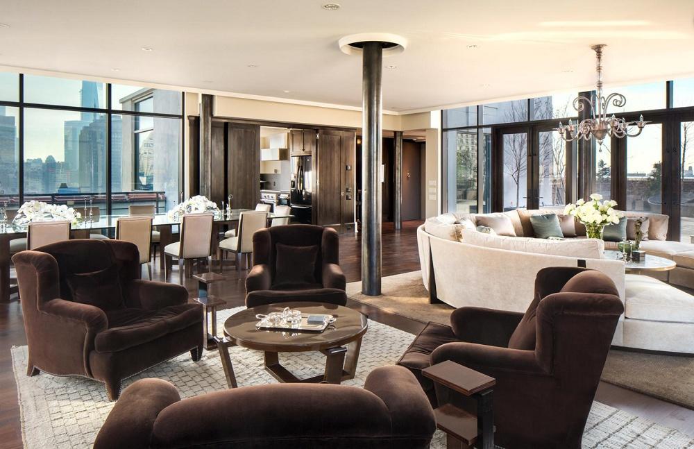 самая дорогая квартира в мире