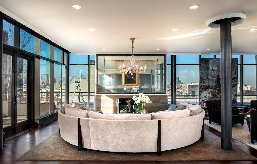 самые дорогие квартиры в мире
