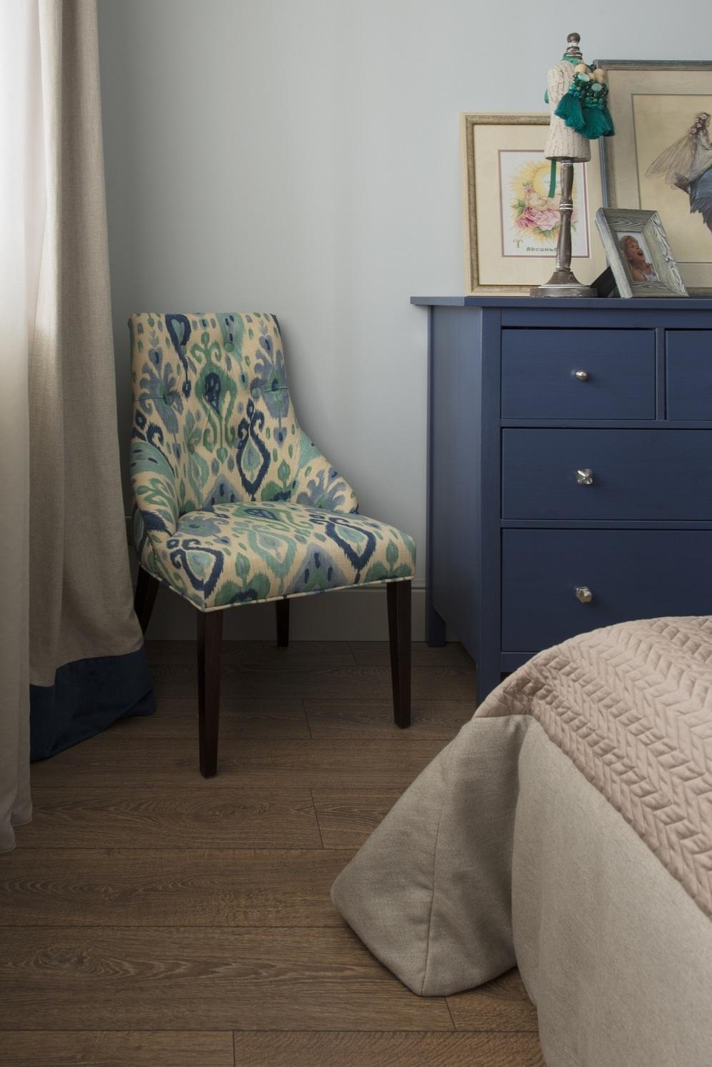 Интерьер стиль прованс спальня