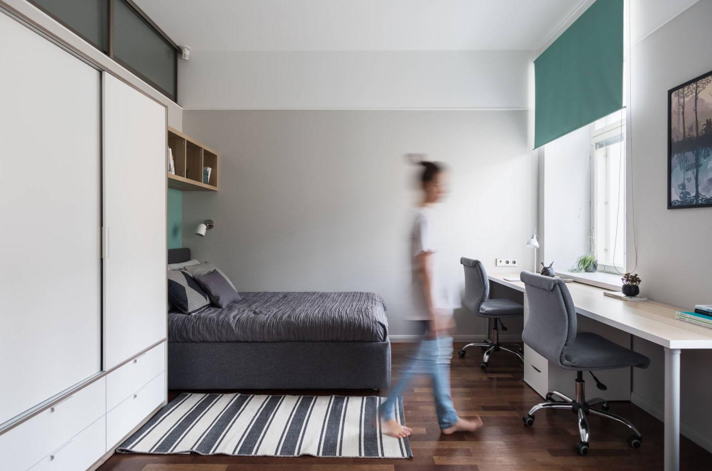 комната для мальчика подростка 15 идей фото
