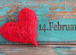 ♥ HAPPY VALENTINE DAY ♥ : ТОП 5 ИДЕЙ И 16 СПОСОБОВ ПРИЗНАТЬСЯ