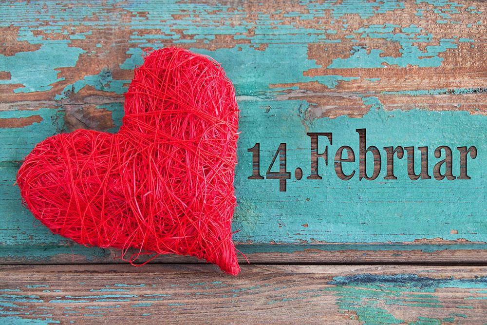 ♥ HAPPY VALENTINE DAY: ТОП 5 идей и 16 способов сказать о своих чувствах ♥