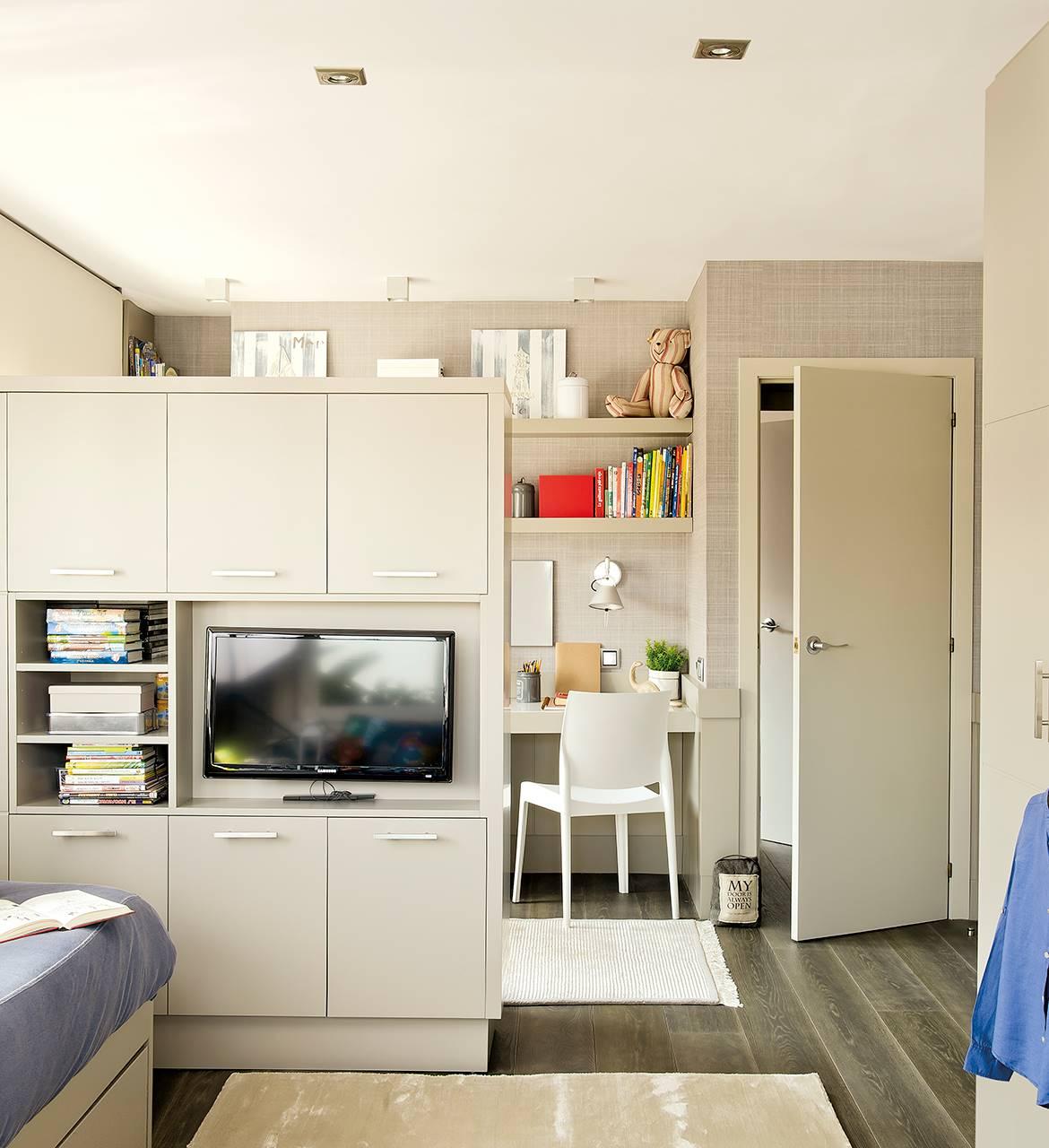 дизайн комнаты подростка 12 кв м