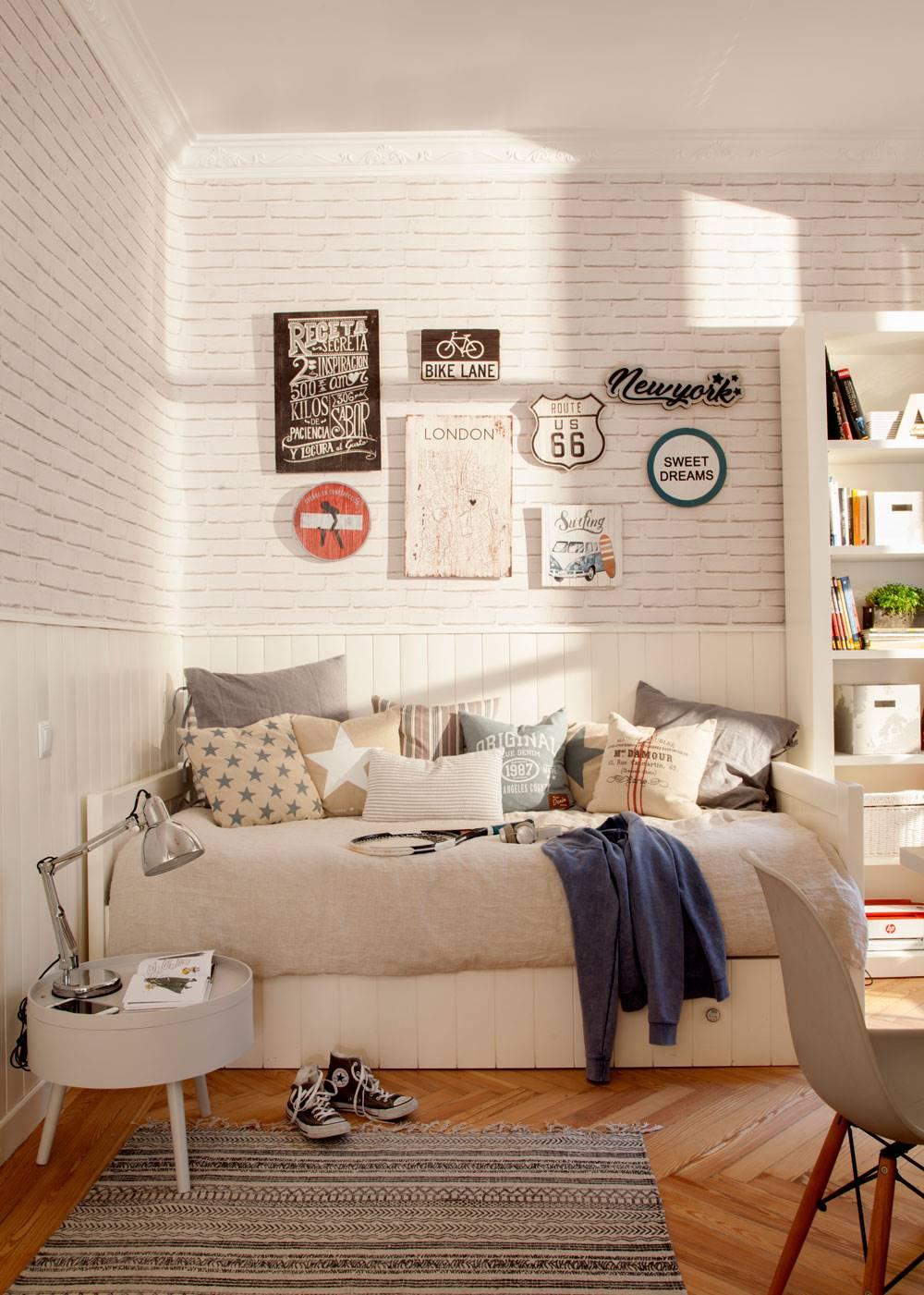 дизайн комнаты для мальчика подростка 13 лет