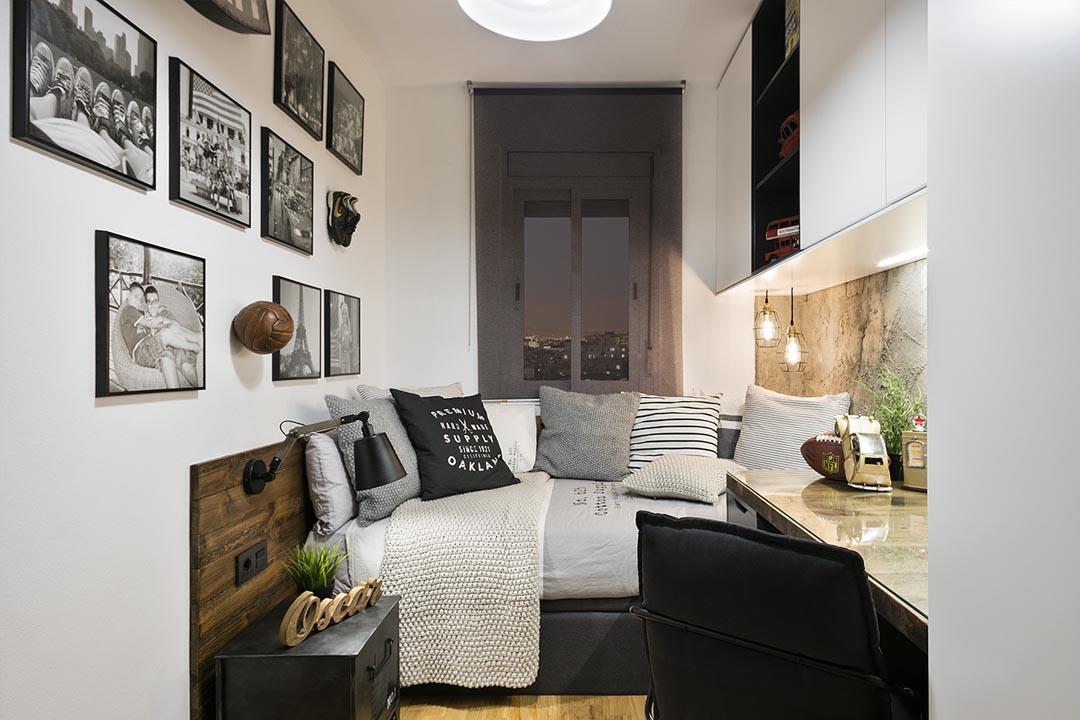 дизайн комнаты для подростка 16 лет