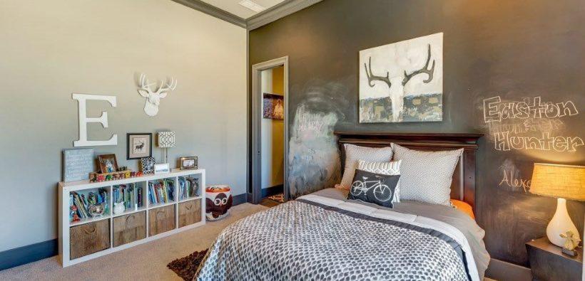 Комната для мальчика подростка: 18 идей