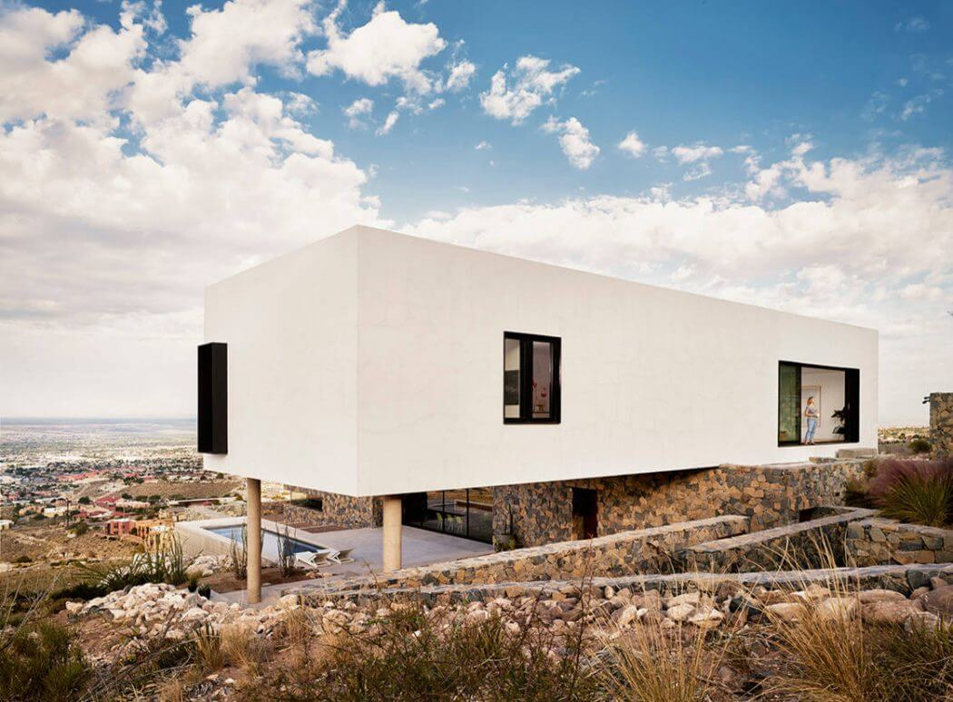 сучасні проекти будинків
