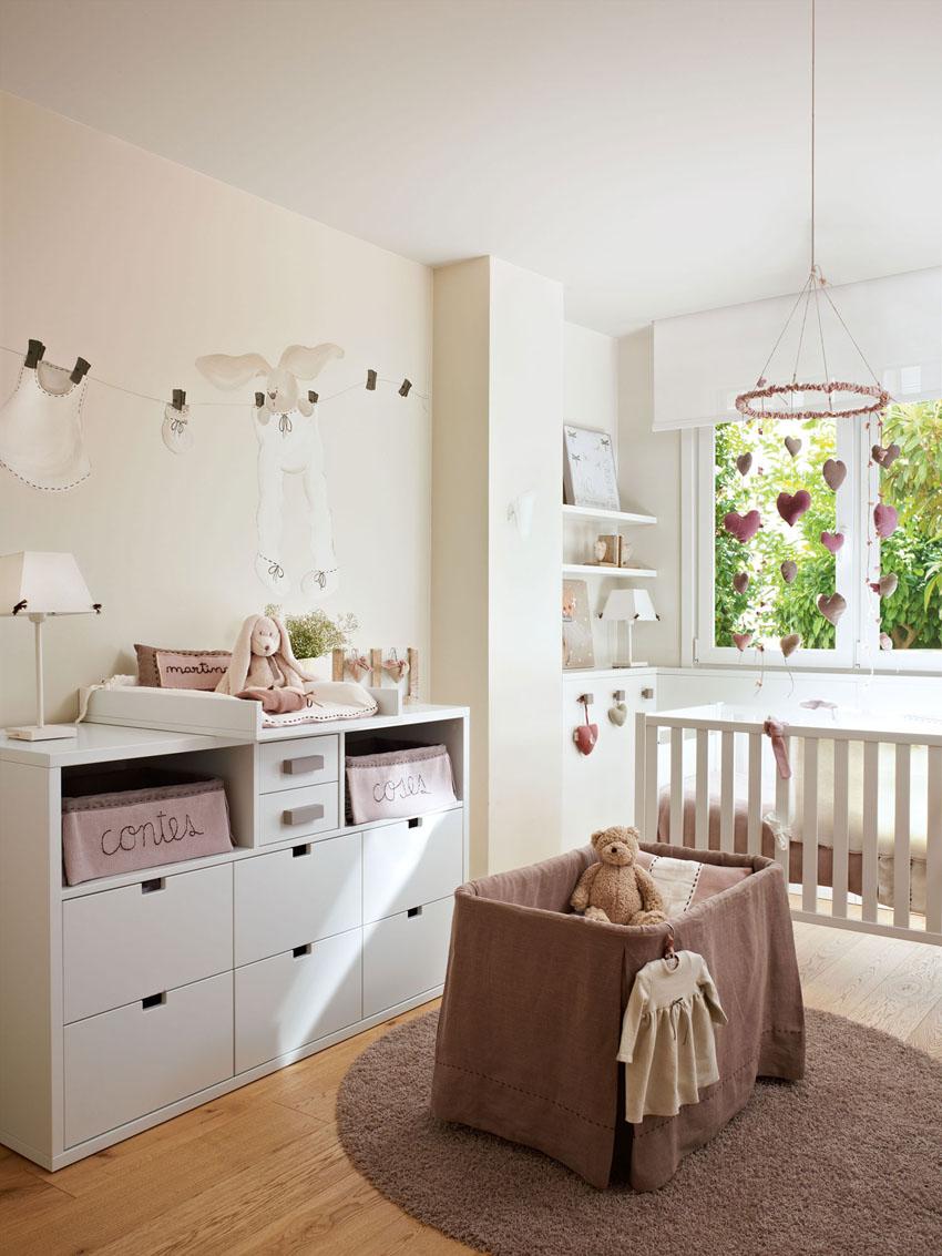детские комнаты интерьер