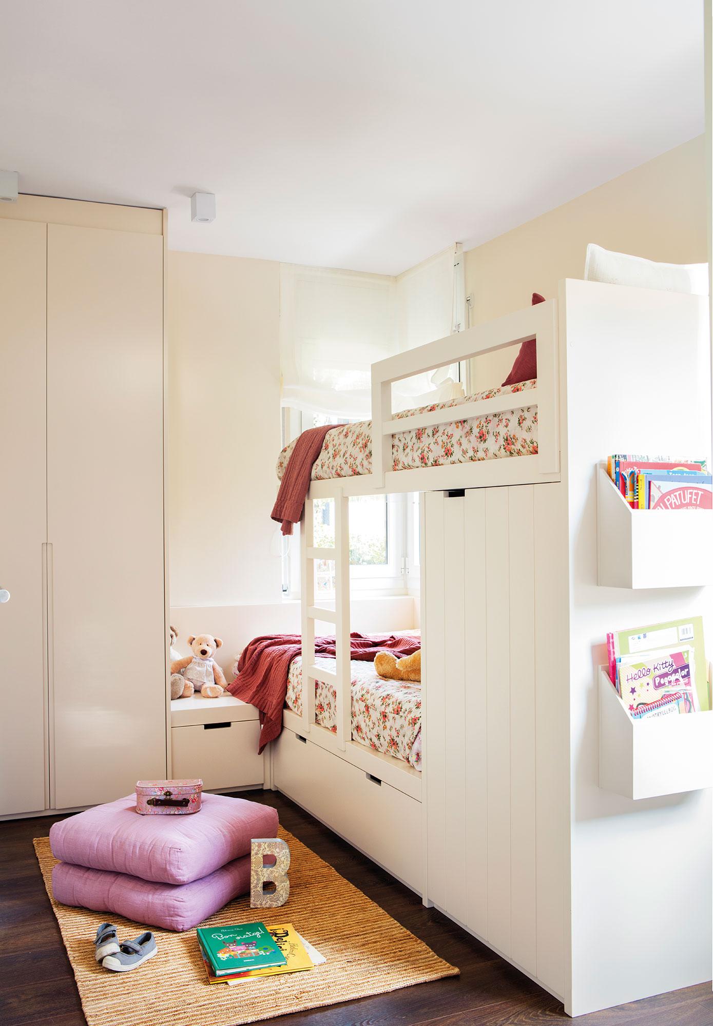 дизайн дитячої кімнати для дівчинки