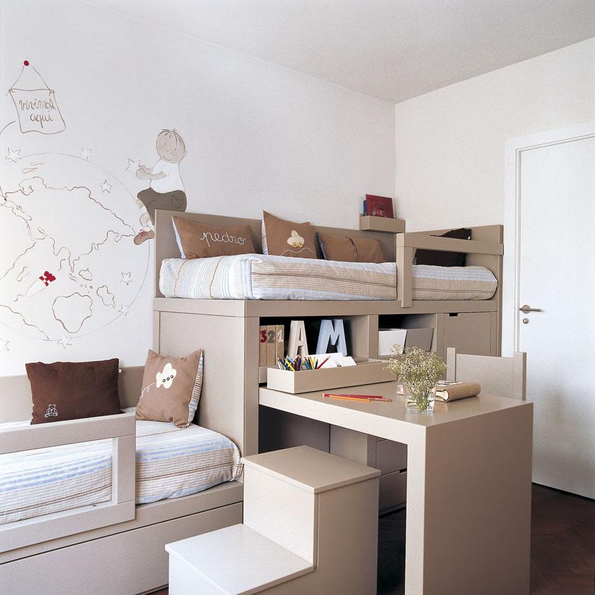 фото дитячих кімнат
