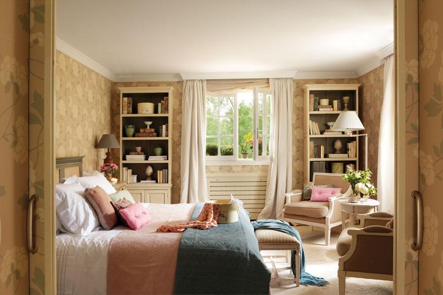 сучасні спальні кімнати