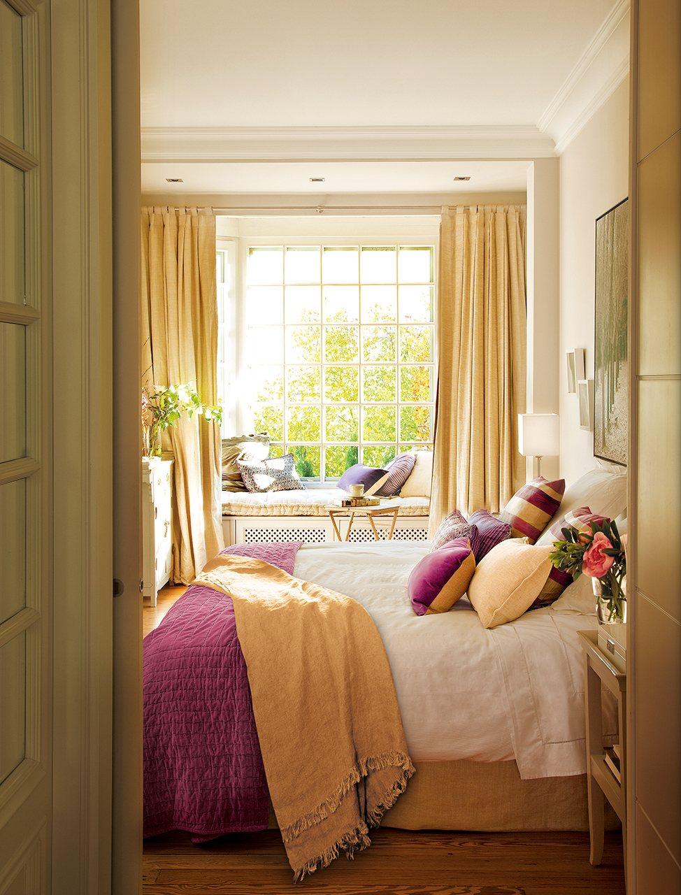 спальні дизайн