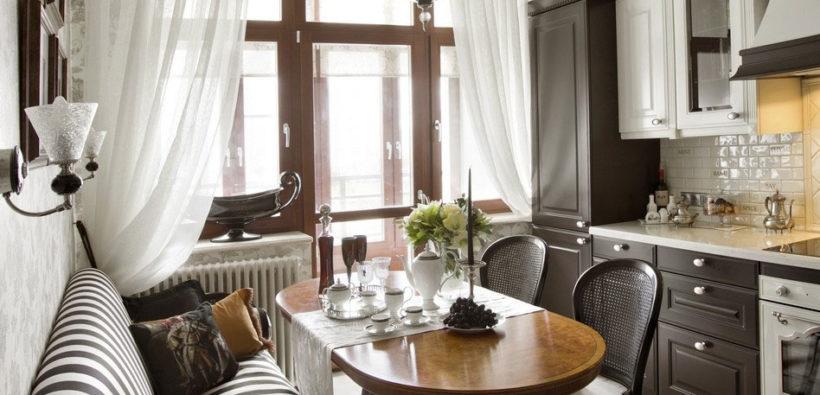 56 кв. м неоклассики или как создать дизайн квартиры своими руками?