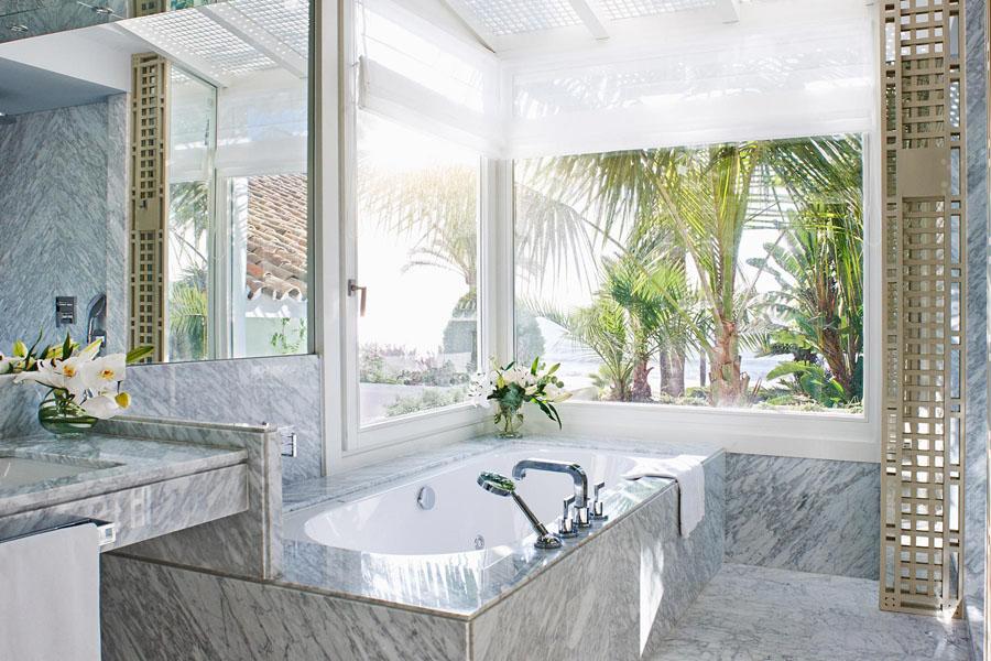 Красивая ванная комната: 17 фото-идей