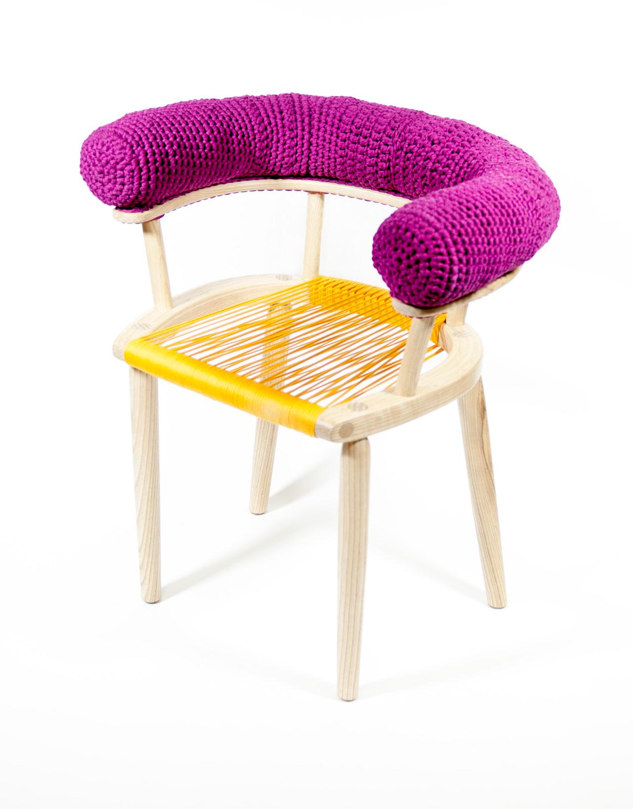 необычная мебель