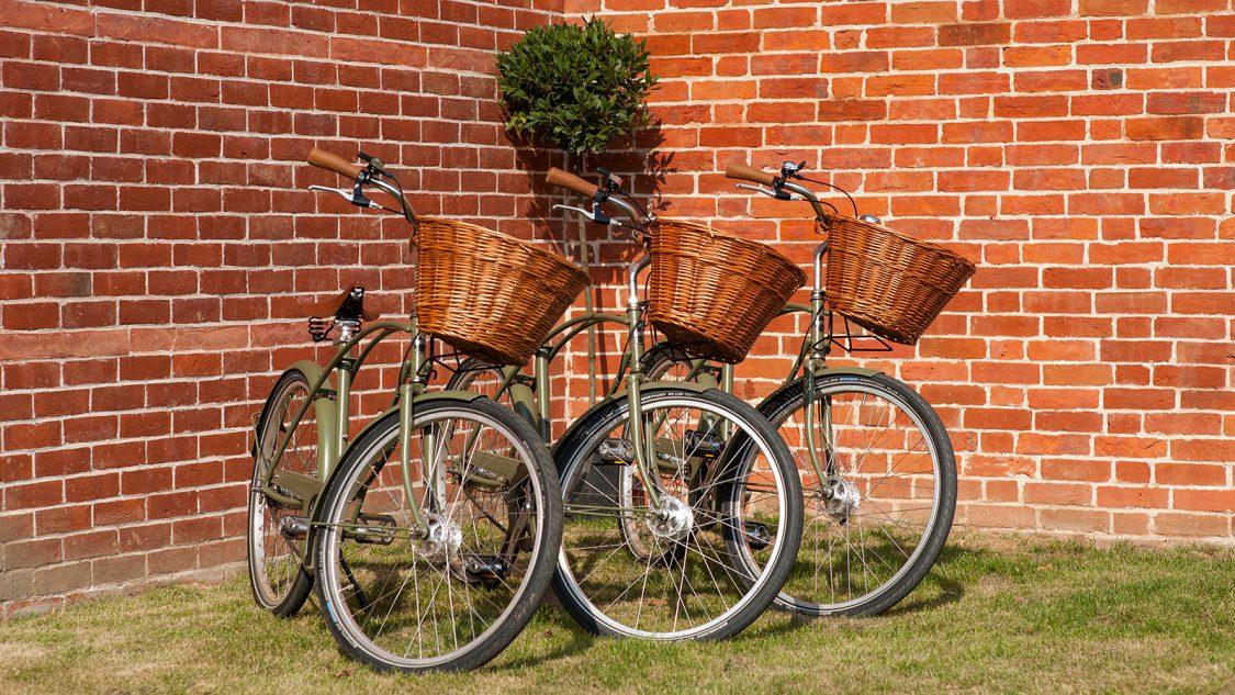 велосипеды ретро