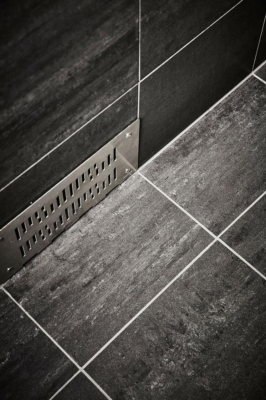 плитка в ванную на пол