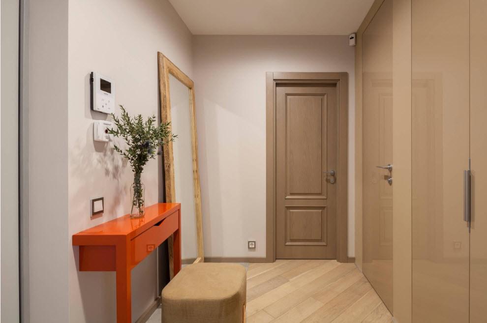 дизайн холла в квартире