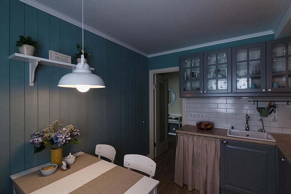 Вагонка в интерьере: варианты оформления стен и потолка mont.