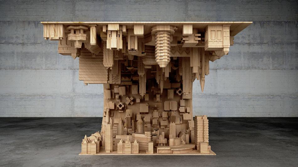 мебель необычная