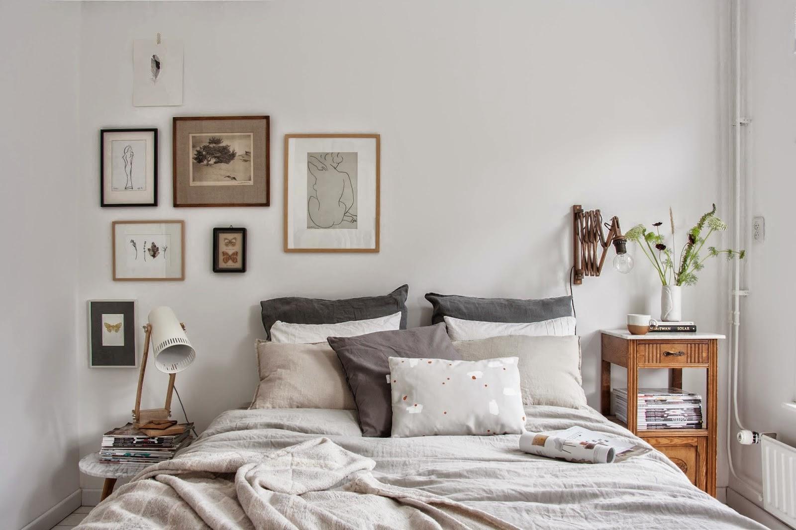 Sunday: 3 спальни в скандинавском стиле