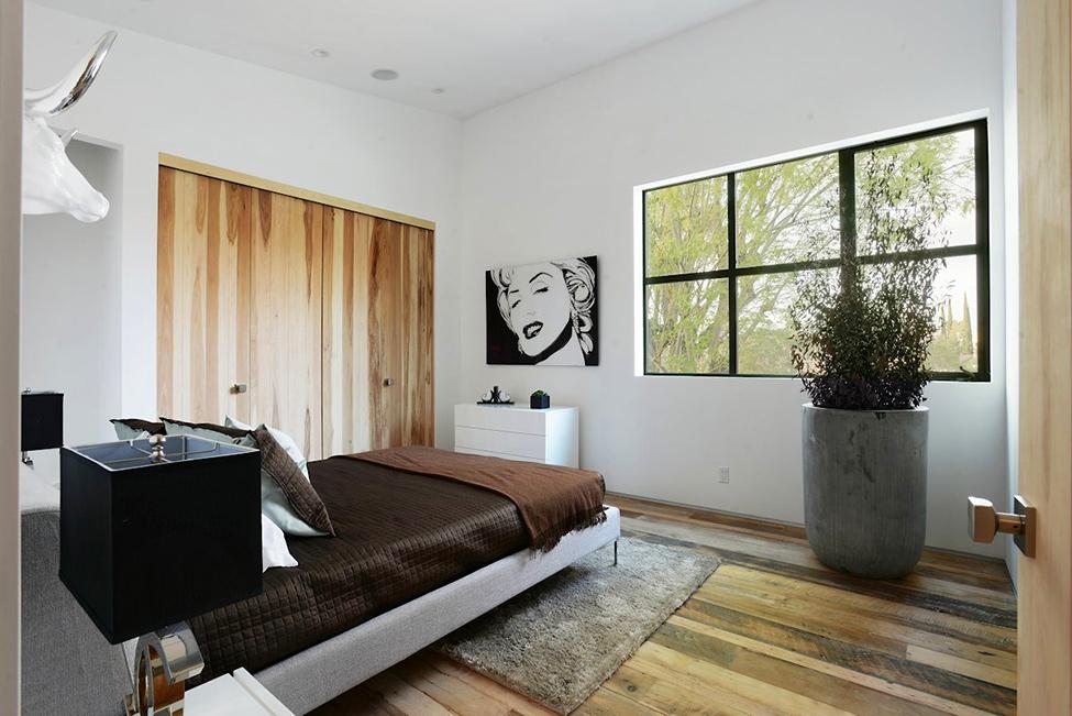 строительство домов в стиле минимализм