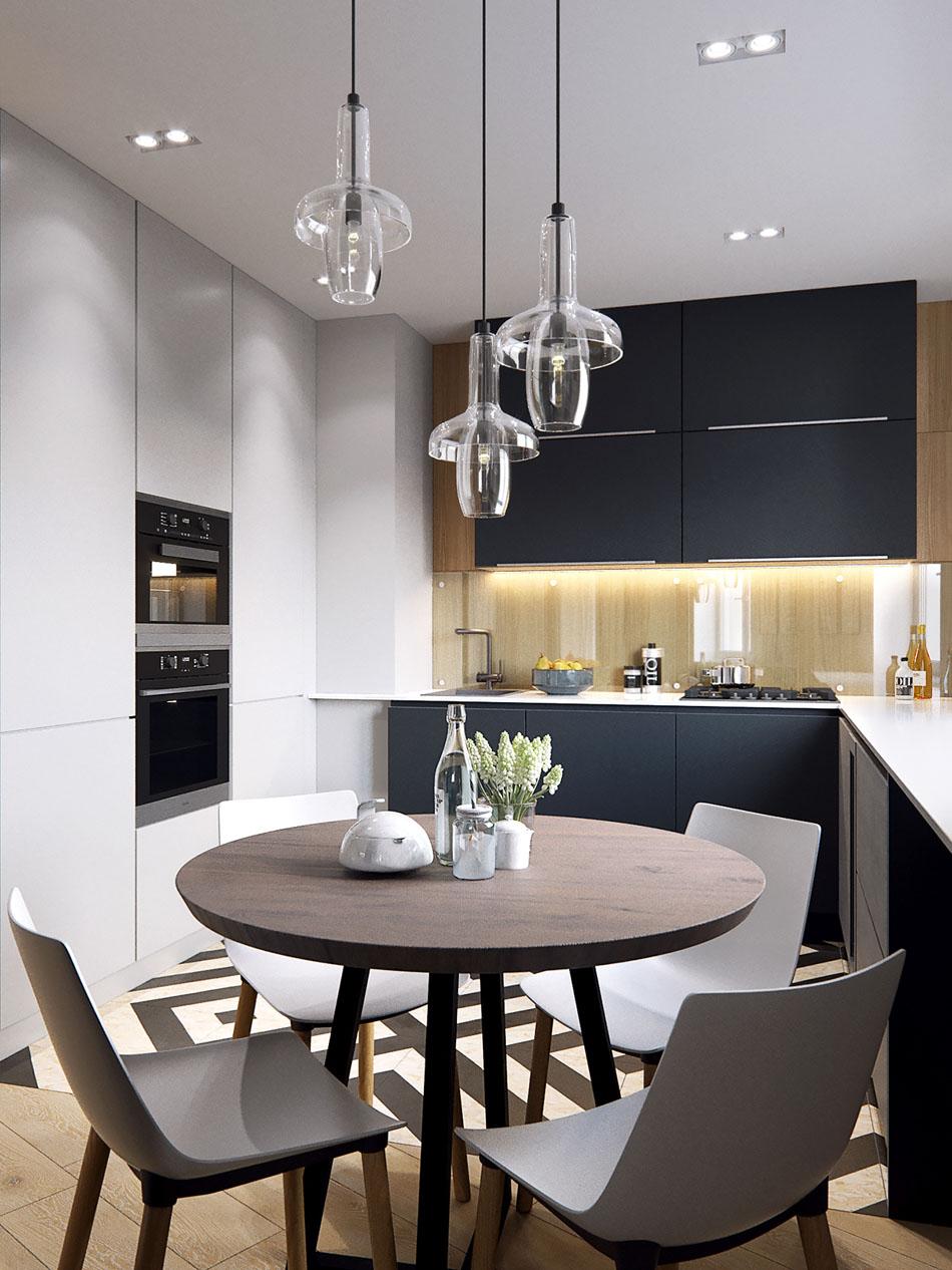 Как оформить квартиру стильно и красиво