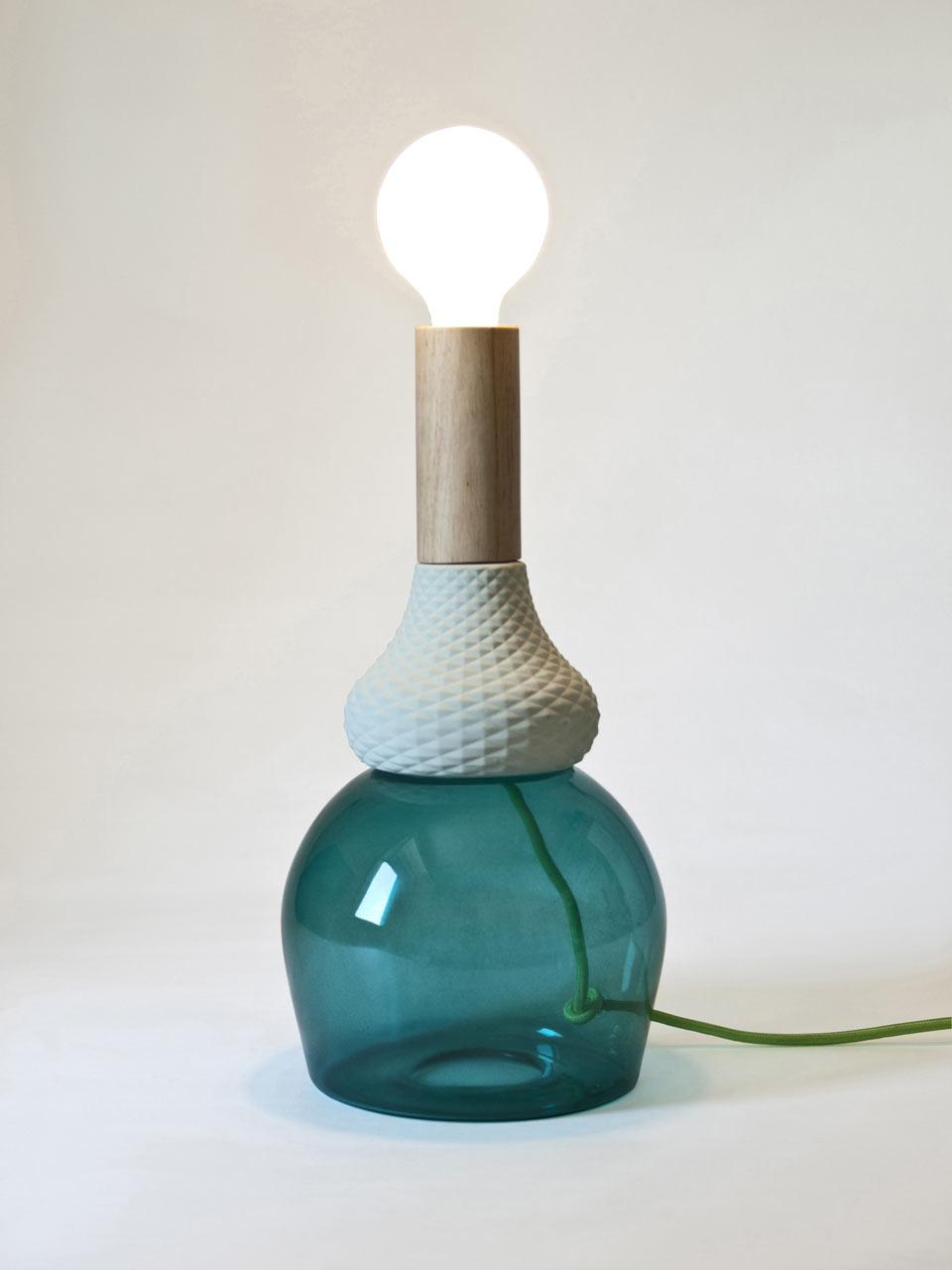 модные светильники