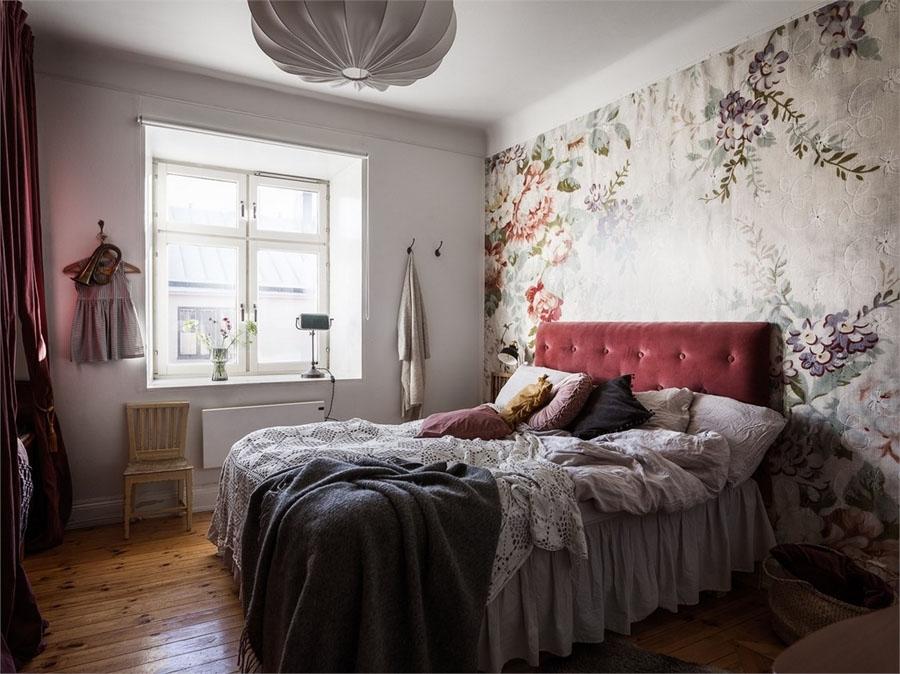 Bonjour: интерьер квартиры с французским шармом