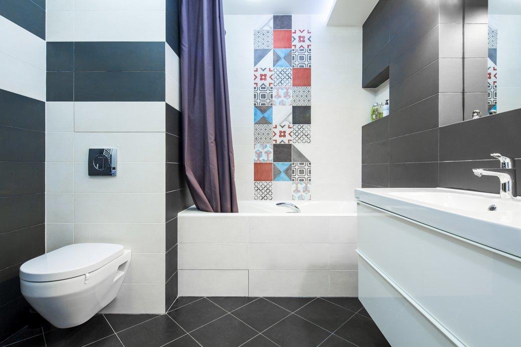 ремонт ванной 4 кв м