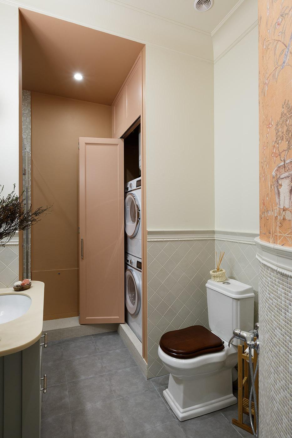 ванная 4 кв м дизайн