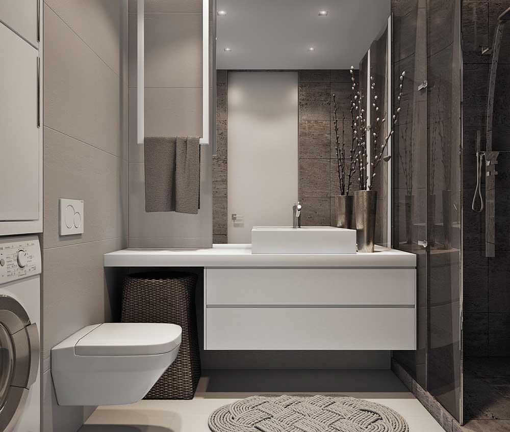 ванная 4 5 кв м