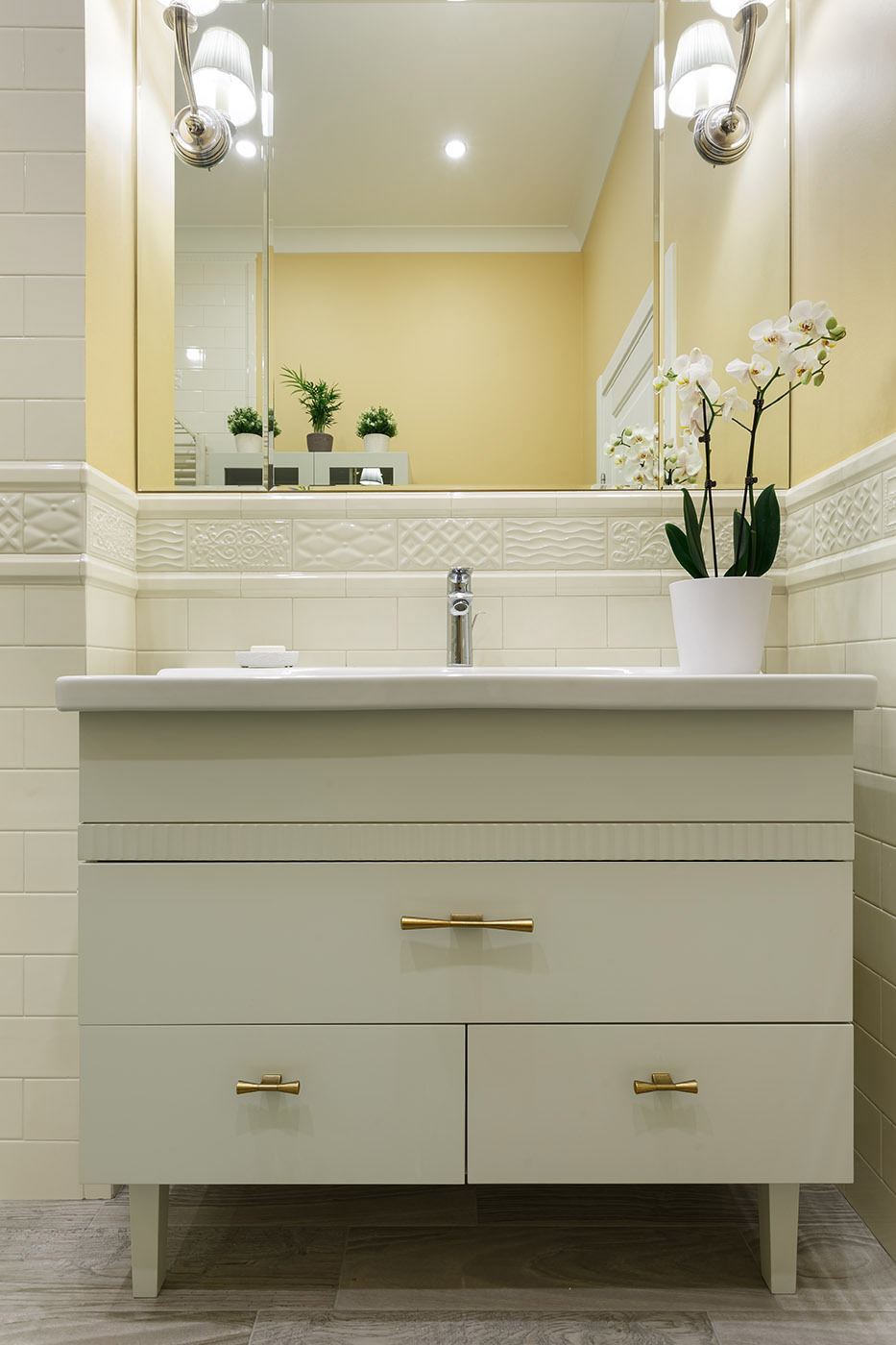 интерьер ванной комнаты 4 кв м