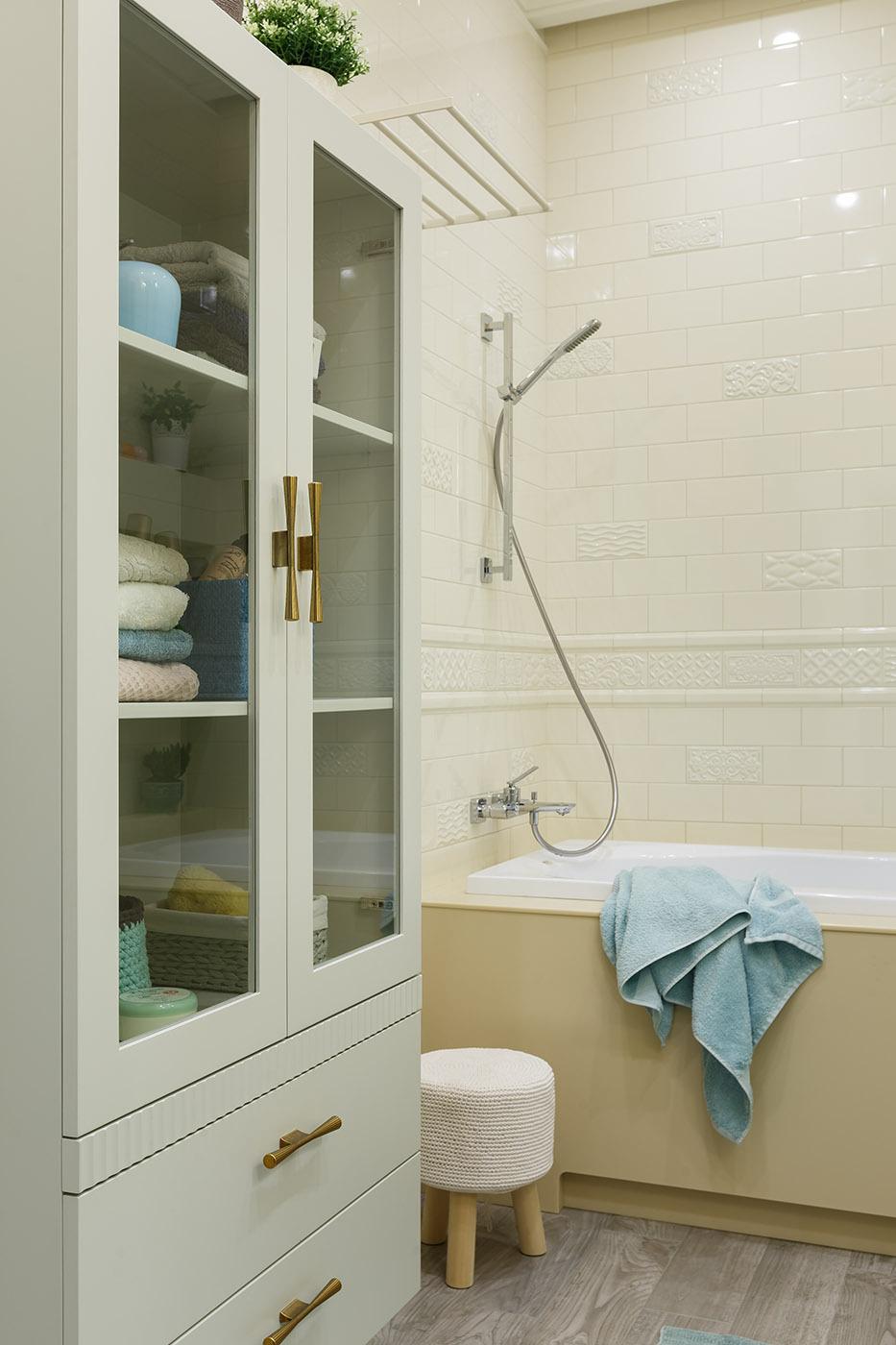 дизайн ванны 4 кв метра