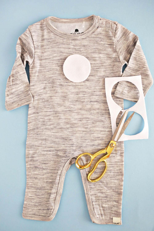 идеи для украшения детской одежды