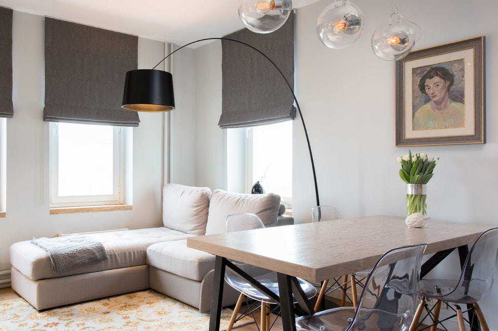 кухни гостиные дизайн фото