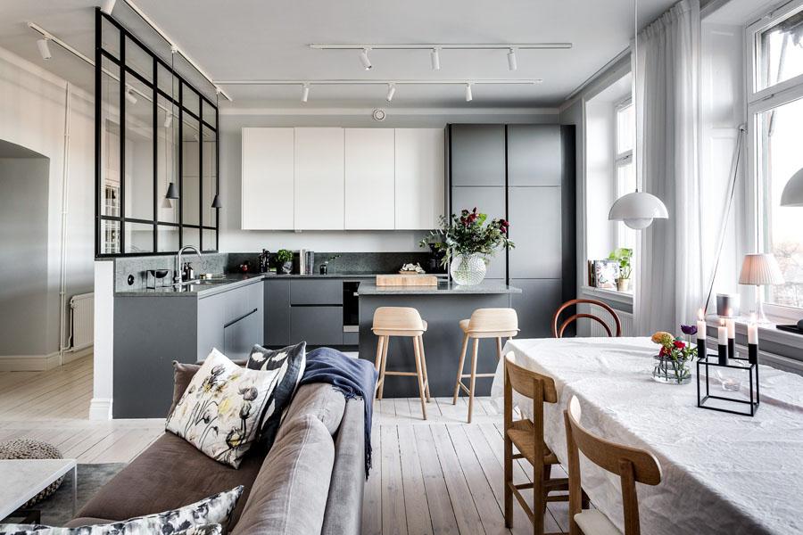 Дизайн 3-х комнатной квартиры: советы дизайнера