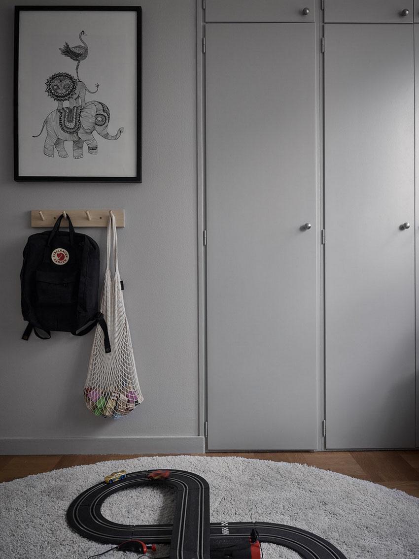 дизайн интерьера 3 х комнатной квартиры в хрущевке