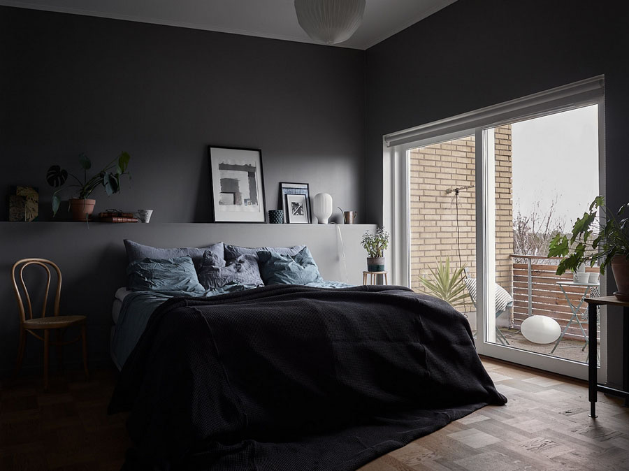 дизайн 3 х комнатной квартиры в панельном доме