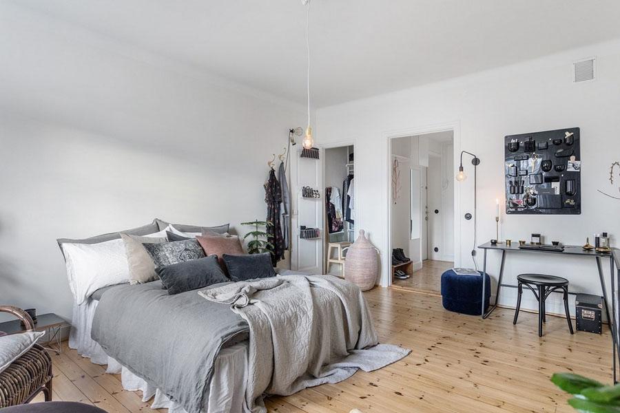 Дизайн 3х комнатной квартиры в панельном доме