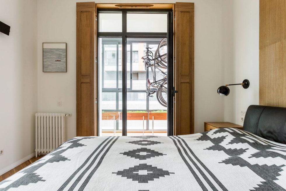 дизайн 3 комнатной квартиры в панельном доме