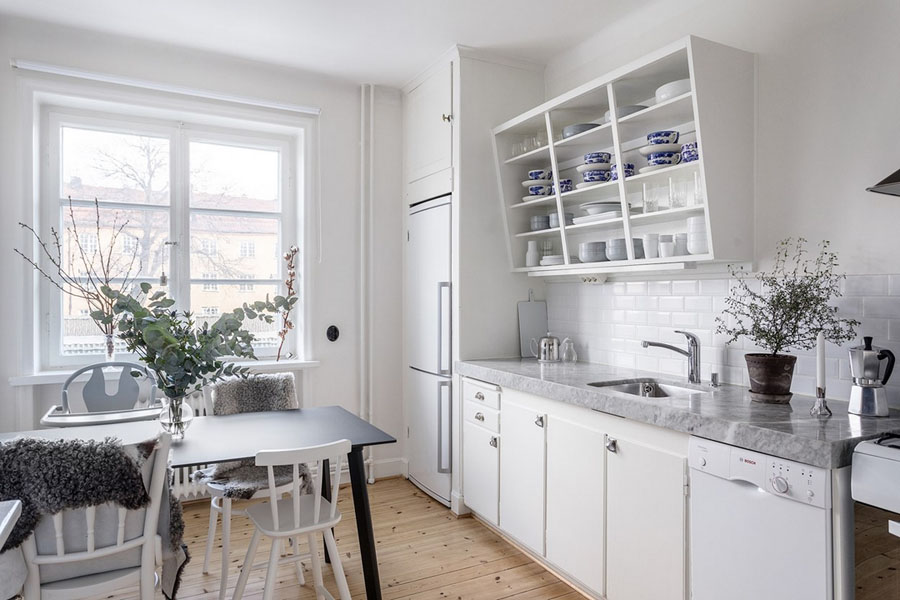 Дизайн 3х комнатной квартиры в хрущевке